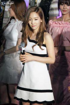 #Taeyeon. That #smirk though *smirk*