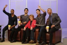 the price is right | The Price Is Right Photos: Jeanne Cooper and Y&R Men! on CBS.com