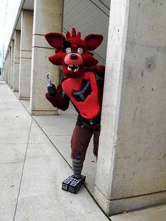 36 Best Fnaf Costume Images Costumes Fnaf Costume Fnaf Foxy Costume