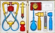 Play Doctor  Fisher Price