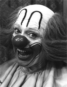 Clowns are a scourge on this planet and we all should do our part in wiping them out.