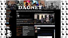 Site internet du groupe Daonet - Rock breton, mélodies entraînantes de style rock celtique : http://www.daonet.eu/ #Daonet #RockBreton #RockCeltique #Breizh #Bretagne