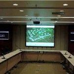 Tiêu chuẩn thiết bị, ánh sáng, mic, cam cho giải pháp hội nghị truyền hình trực tuyến