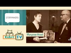 StoryMakers | Maryrose Wood and The Incorrigible Children of Ashton Place - KidLit.TV