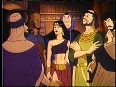 The Greatest Adventure - Stories From The Bible - Samson