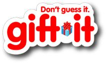 Our Gift Solution Engine helps you find the present that is perfect for your gift recipient. Tell us a little about who you are buying for and we'll give you a select few gift ideas that are best for them. Then choose what gift to buy them and you are on your way to gift-giving simplicity. If only everything was this easy!