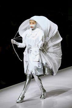 China Fashion Week A/W - Day 3 - Pictures - Zimbio