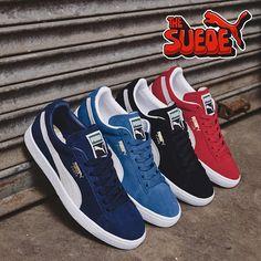 8bd177effb3 29 Best puma sneakers images