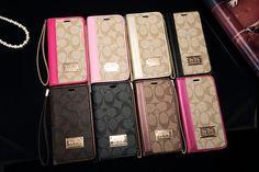 COACH(コーチ)iPhone 7/6s/6 plus/se/5s ケース ブランド 手帳型 ギャラクシー s6 s7 エッジ PLUS/note5 カバー レザー レーディス/メンズ用_COACHコーチ スマホケース_ブランド_ブランドiPhone/Galaxy/Xperiaケース カバー通販-cicicase