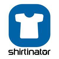 Create a t-shirt with Shirtinator