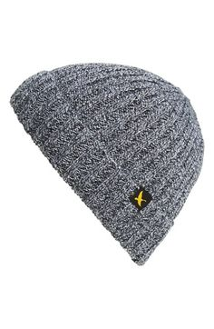 Eddie Bauer 'Ilaria Urbinati Collection - River Rock' Marled Knit Cap