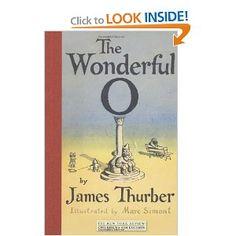 Thurber's The Wonderful O