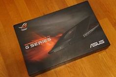 """retail box touch gaming asus rog g751jm quad i7 4710hqnvidia gtx 860m16gb1tb - Categoria: Avisos Clasificados Gratis  Estado del Producto: UsadoTouch Retail Box Gaming ASUS G751JM Quad i74710HQ 2535Ghz 173"""" LaptopFeatures: Super Fast 4th Gen Intel Quad i74710HQ 2535Ghz CPU8 CPU threads in the device manager Fast NVidia GTX 860m 2GB Video adapter Touch 173"""" 1920x1080 FHD LED backlit LCD Huge 16 GB DDR3 memory Giga Lan Network Adapter Very Fast WirelessAC WLAN Wifi Card Backlit Keyboard Webcam…"""