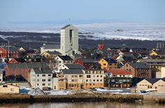 vadso, norway - Google Search