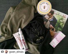 Félicitations ! #Repost @gwen_elinais with @repostapp  Merci @sebiobelgium pour ce superbe cadeau de grossesse et naissance Je suis fan ! #pesn #omum #pranarom #mamabee #sebio #jpmbb #sling #belgianblogger #blogueusebelge #blog #belge #belgium #burtsbees