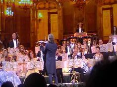 Andre Rieu Chicago Vienna Blood Waltz