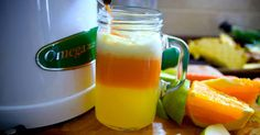 In case you are experiencing pain in your joints, legs and spine, you will certainly find this juice recipe useful.