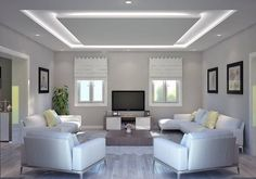 30 Unusual Ceiling Designs Ideas For Living Rooms. Awesome 30 Unusual Ceiling Designs Ideas For Living Rooms. If your ceilings are low, it can make a room look smaller and more closed in. Home Ceiling, Room Design, Bedroom False Ceiling Design, Living Room Modern, Living Room Ceiling, Ceiling Light Design, Ceiling Design Living Room, Living Room Design Modern, Living Design