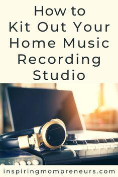 I Am A Singer, Music Recording Studio, Digital Audio Workstation, Music Gadgets, Music Software, Recorder Music, Yours Lyrics, Latest Gadgets, Music Industry