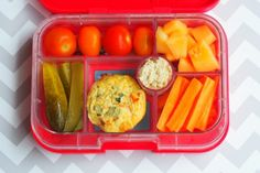 Grown up lunchbox 8
