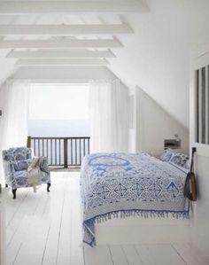 chic summer bedrooms