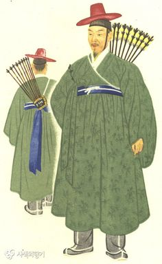 Korean Traditional Dress, Traditional Fashion, Traditional Dresses, Traditional Archery, Korean Dress, Korean Outfits, China, Archer Characters, Modern Hanbok