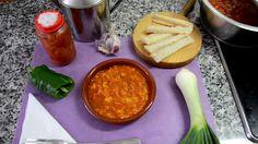 Bacalao con Tomate, #Receta tradicional de #Cuaresma. #LasRecetasdelHortelano