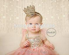 Blush-Flower-Girl-font-b-Dress-b-font-Coral-Pink-and-Gold-sequin-font-b-Dress.jpg (570×461)