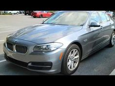 2014 BMW 528i Sedan in Lakeland FL 33809 : Fields BMW Lakeland 4285 Lakeland Park Drive I-4 @ Exit 33 in Lakeland FL 33809  Learn More: http://ift.tt/2l7751x  Here's a great deal on a 2014 BMW 528i. With fewer than 35000 miles on the odometer this 4 door sedan prioritizes comfort safety and convenience. It features an automatic transmission rear-wheel drive and a 2 liter 4 cylinder engine. A turbocharger further enhances performance while also preserving fuel economy. BMW prioritized…
