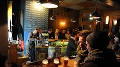 Frisches Bier im Schlachthofviertel