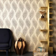 In Honour Of The First National Wallpaper Week Barbara Hulanicki Reveals How To Find Best For Your Home