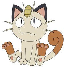 Meowth!