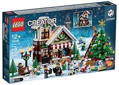 LEGO Creator 10249 Winter Toy Shop
