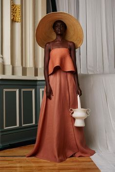 DESIGNER FEATURE – Rosie Assoulin   One Day Bridal