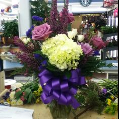Floral Designs by Justin