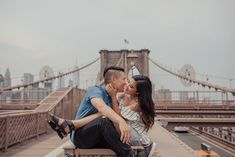 Jessica Whitaker, Home Photo Shoots, Canon 5d Mark Iv, Brooklyn Bridge, Lightroom Presets, Nyc, The Incredibles, Photoshoot, Couples