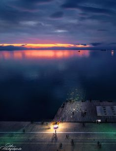 Travel Around The World, Around The Worlds, Thessaloniki, The Good Place, Greece, Celestial, Amazing Places, Travelling, Outdoor