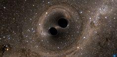 Quatro pontos para entender a descoberta que confirma teoria de Einstein e muda modo como vemos Universo