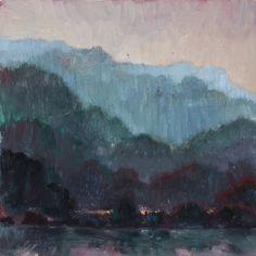 Sarjasta 108 maalausta no.65