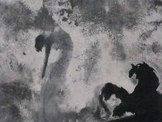 """Gao Xingjian au musée Würth - Impressions fortes, très fortes. (ci après """"Le souvenir"""")"""
