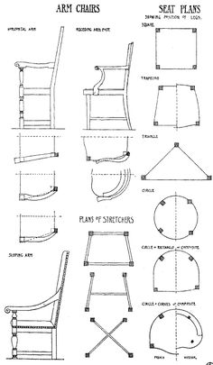 Chair Stretchers