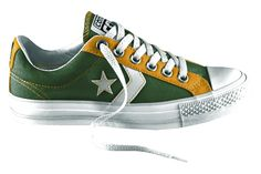 Oakland Athletics Converse