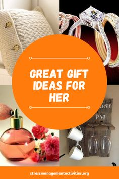 Looking for great gift ideas for women? Your search ends here. Shopping for women can sometimes be hard. But it's about to get a lot easier. Use this online gift guide for a hassle -free shopping experience. It's jam-packed with great gift ideas for women. Your perfect gift is just one click away. Click the link to try it now. #giftsforher #shopforher #giftguideforher #giftguide #shopping Gifts For Women, Gifts For Her, Great Gifts, Holiday Stress, Grow Together, Online Gifts, Stress Relief, Gift Guide, Gift Ideas
