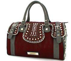 handbag by Nicole Lee
