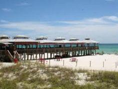 Pineapple Willy's Restaurant, Panama City Beach, Florida, United States