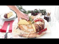 Roscón de Reyes, el definitivo y el mejor y con Thermomix Yule, Tapas, Fondant, French Toast, Cooking, Breakfast, Ethnic Recipes, Christmas, Food