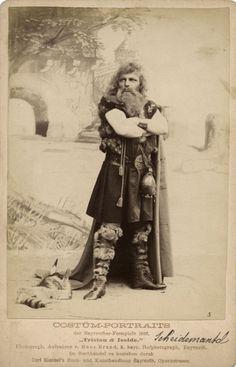 Carl Scheidemantel 1886