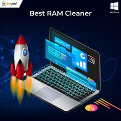 RAM booster and optimizer tools can effortlessly enhance Windows device performance. Refer to our list of best RAM cleaner software for Windows 10 PC in 2020. #BestRAMCleaner #RAMCleanerSoftware #RAMCleanerForWindows10 #TechPout #Technology #Windows #Software #RAMCleaner