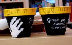 Giochi e lavoretti per bambini: Un regalo per le maestre. Sottocoperta: il portale di Viaggi, Enogastronomia e Creatività