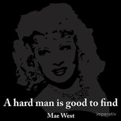 """Mae West - Was banned from NBC Radio after a guest appearance in 1937 with Edgar Bergen and Charlie McCarthy that was loaded with flirtatious dialogue and double-.ententes She returned to the network as a guest on the """"Perry Como Show"""" in 1949."""